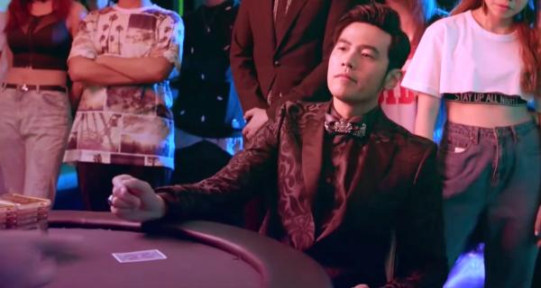Los Ilusionistas 2 - Jay Chou - Now You See Me (Video Musical)