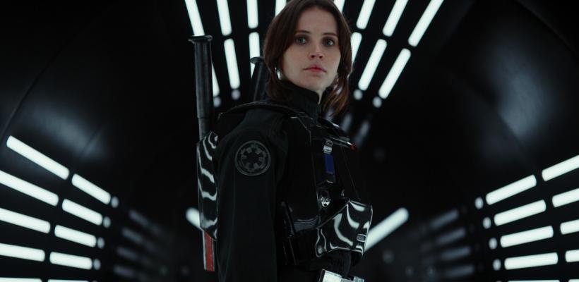 Rogue One: revelan nuevos detalles de las filmaciones