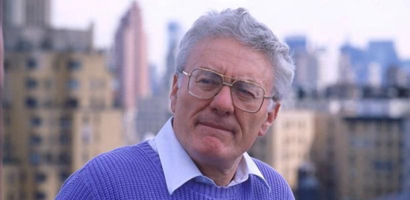 Murió el escritor ganador de un Óscar, Peter Shaffer
