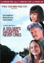 A Soldiers Daughter Never Cries