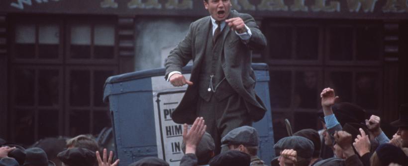 Michael Collins, el Precio de la Libertad - Trailer