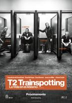 Trainspotting 2: La Vida en el...