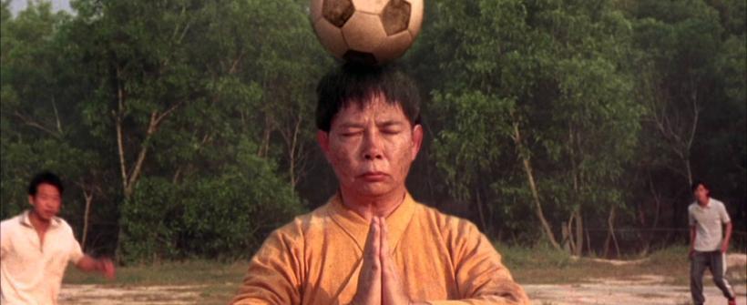 Shaolin Soccer - Trailer Doblado al Inglés