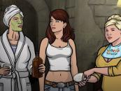 Archer Vice: Smugglers Blues