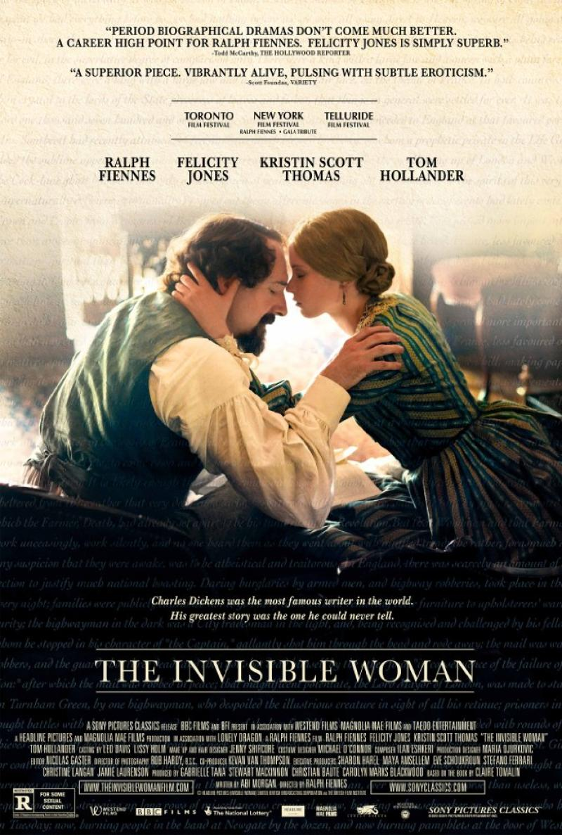 BBC Films, Headline Pictures, Magnolia Mae Films