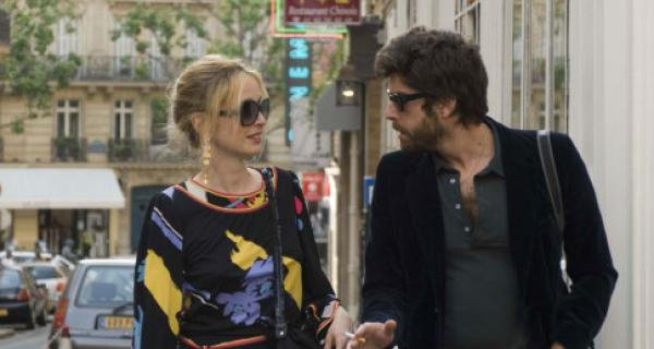 2 Days in Paris Trailer