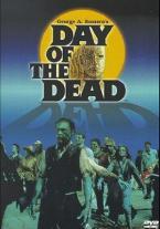 Día de los Muertos Vivientes
