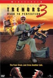 Terror en el Desierto 3