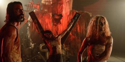 Rob Zombie presenta el primer trailer de 31