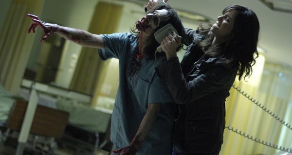 El Diario de los Muertos - Trailer subtitulado
