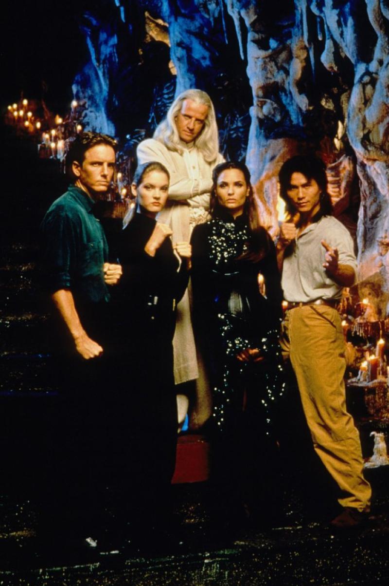 New Line Cinemas - © 1995 New Line Cinema