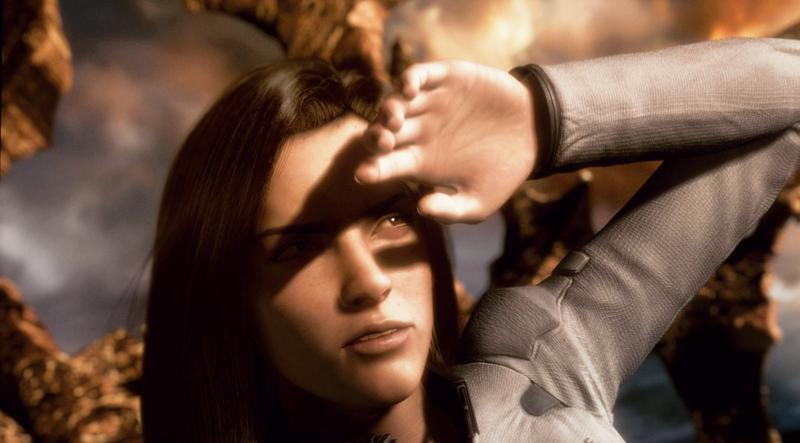 © 2001 - Columbia Pictures