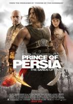 El Príncipe de Persia: Las...
