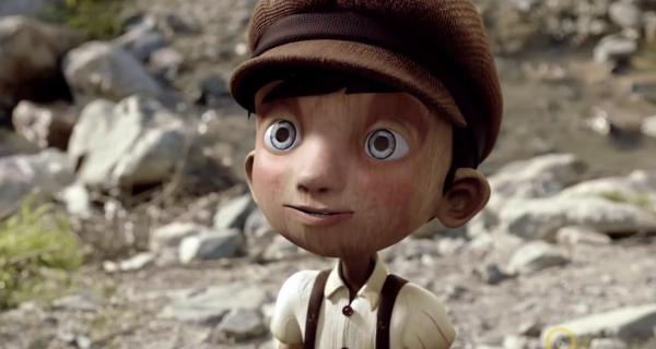 Pinocho - Trailer Oficial Doblado al Español
