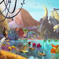 Sony Pictures Animation - © 2013 Sony Pictures Animation, Inc.