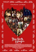 Nueva York, Te Amo