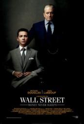 Wall Street 2: El Dinero Nunca Duerme
