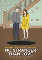 No Stranger Than Love