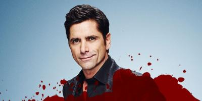 John Stamos llega a Scream Queens