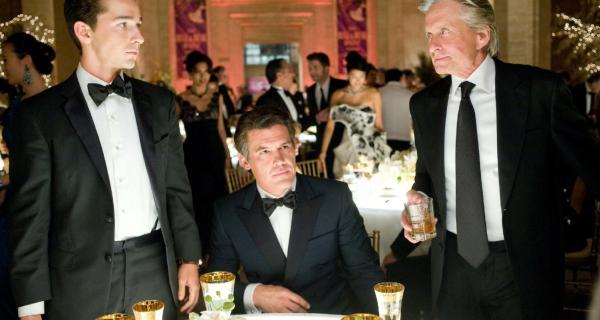 Wall Street 2: El Dinero Nunca Duerme- Trailer Oficial