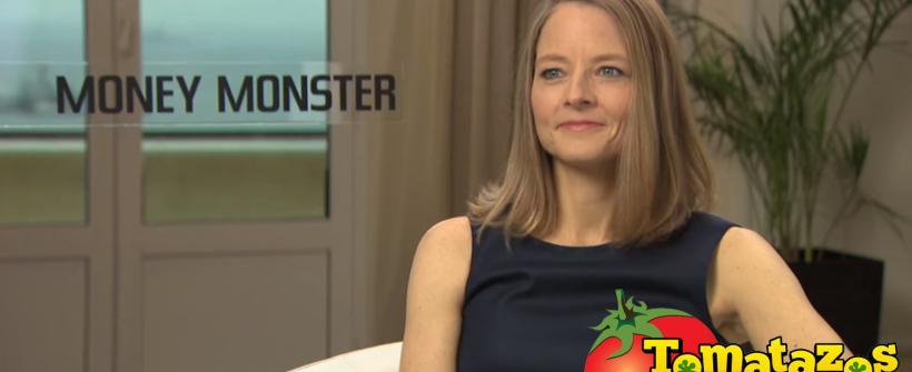Entrevista: El Maestro del Dinero - Jodie Foster