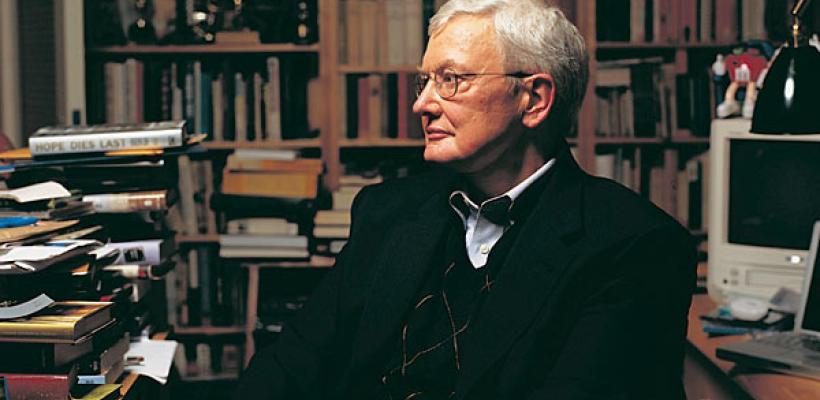 Las 10 películas favoritas de Roger Ebert