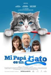 Mi Papá es un Gato