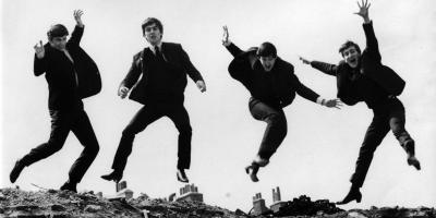 Ve el trailer de The Beatles: Eight Days A Week