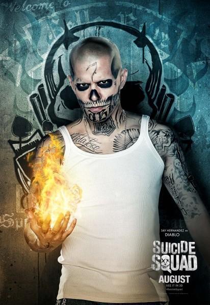 Escuadrón Suicida (Diablo)