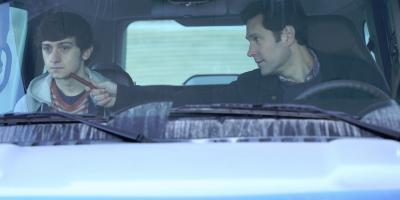 Nuevo avance de The Fundamentals of Caring