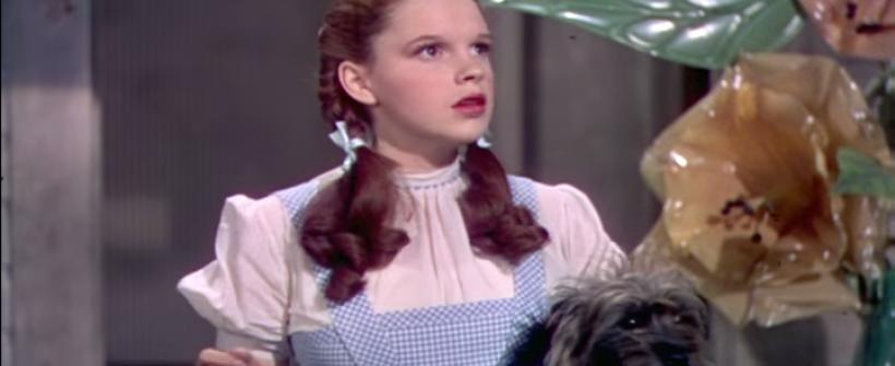 El Mago de Oz - Trailer