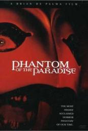 El Fantasma del Paraíso