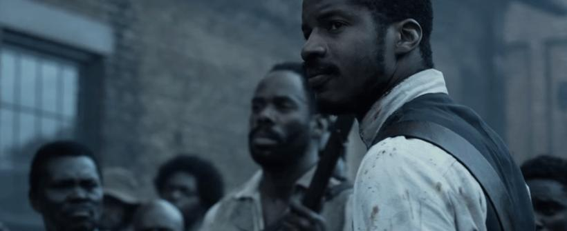 The Birth Of A Nation - Trailer Oficial