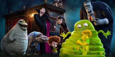 Se confirma estreno de Hotel Transylvania 3