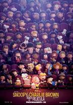 Snoopy y Charlie Brown: Peanuts,...