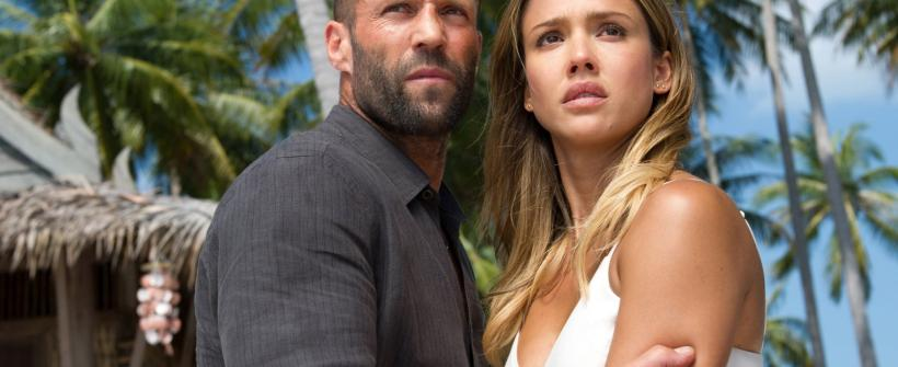 Mechanic: Resurrection - Trailer Oficial