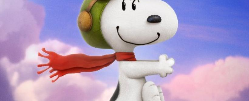 Peanuts | Official Trailer [HD] | FOX Family