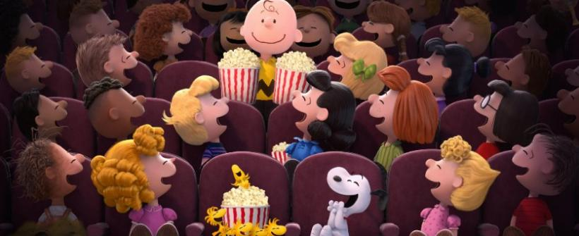 Peanuts | Official Holiday Trailer [HD] | FOX Family