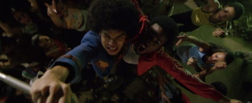 The Get Down -  Rule the World (Teaser)