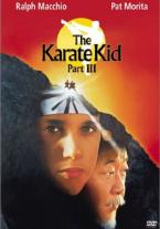 El Karate Kid, Parte 3