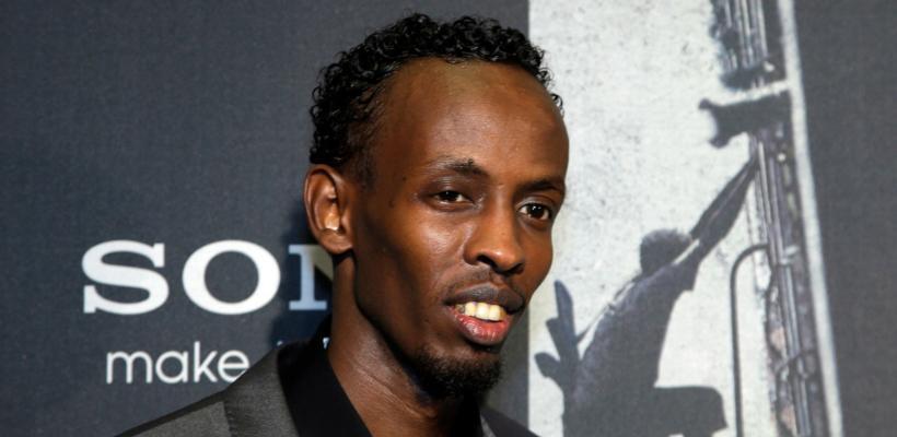 Barkhad Abdi se une a Blade Runner 2