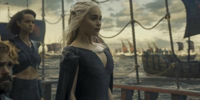 Game of Thrones estará en San Diego Comic-Con 2016