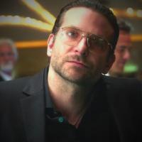 Bradley Cooper en Amigos de Armas (2016)