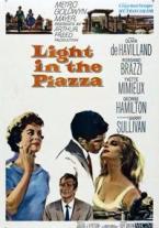 La Luz en la Plaza