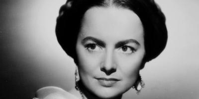 El fabuloso centenario de Olivia de Havilland