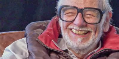 George A. Romero obtendrá su estrella en el Paseo de la Fama de Hollywood