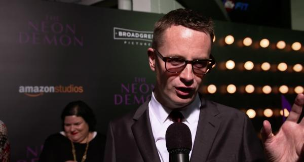 The Neon Demon - Horror Featurette
