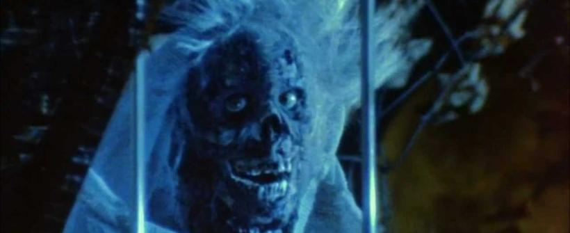 Macabras historias de horror - Trailer