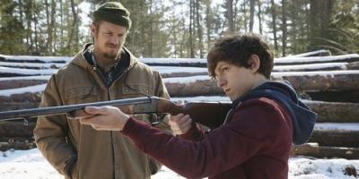 Tom Holland en el primer trailer de Edge Of Winter