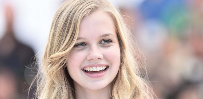 Angourie Rice se integra a Spider-Man: Homecoming